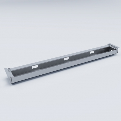 Cable tray 1200 mm