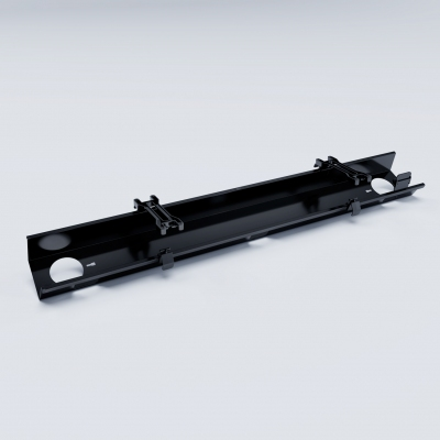 Cable tray Click 1200 mm