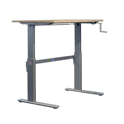 Kancelářský stůl TOLLER - HS
