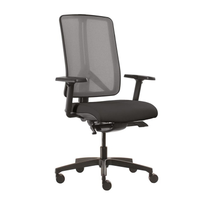 Kancelářská židle RIM FLEXI 1104