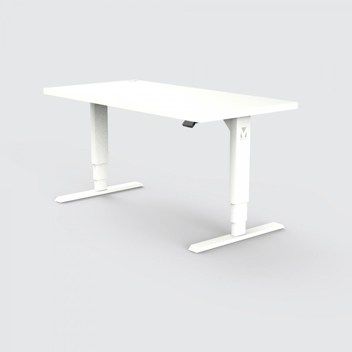 Kancelářský stůl TOLLER + 200