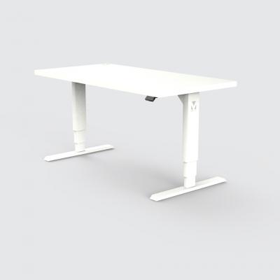 Kancelářský stůl TOLLER + white