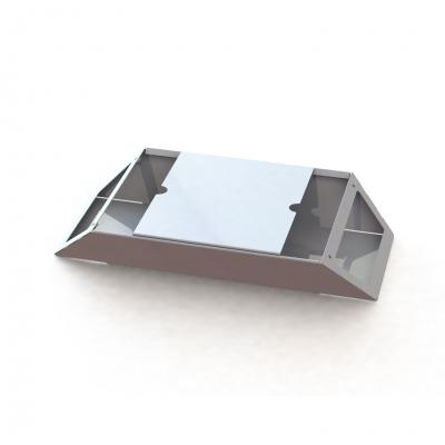 Interconnection Metal Tray SLS