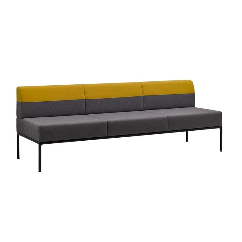 Odpočivný nábytek RIM  MODULAR 5113