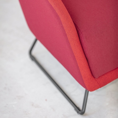 Odpočivný nábytek RIM ORGANIX 5263