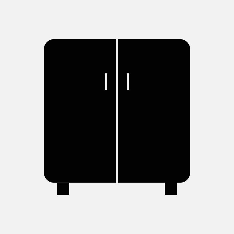 skříně spodní