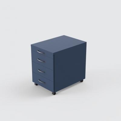 Mobilní kancelářský kontejner ADR-KM63-T