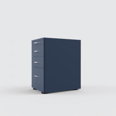 Mobilní kancelářský kontejner ADR-KP83-T