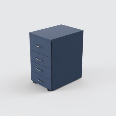 Mobilní kancelářský kontejner ADR-KP84