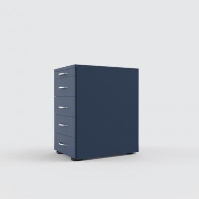 Mobilní kancelářský kontejner ADR-KP84-T