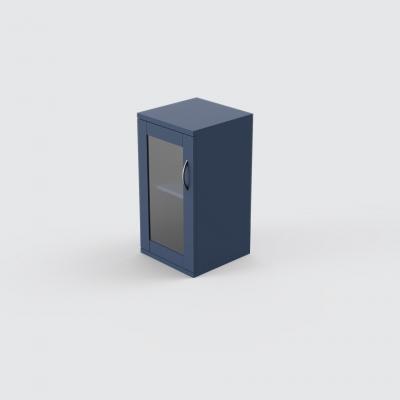 Skříň 2OH ADR-24-RS-SD
