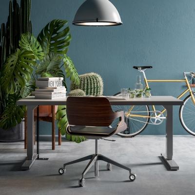 Kancelářský stůl TOLLER + grey