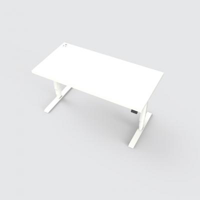 Kancelářský stůl TOLLER + 160