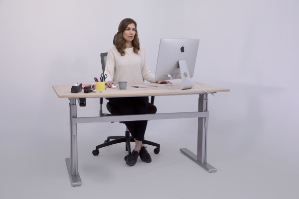 Kancelářský stůl TOLLER - GR