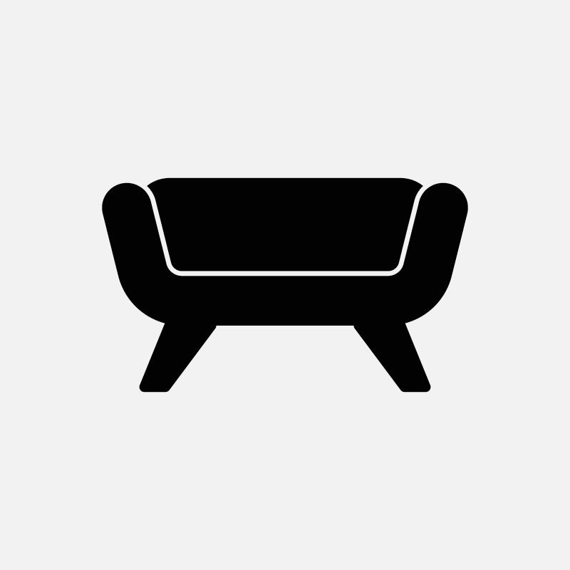 čalouněná křesla a taburety
