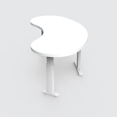Kancelářský stůl LUMBUS