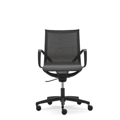 Kancelářská židle RIM ZERO G 1352 s područkami