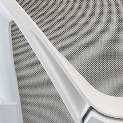 Kancelářský set stůl a židle - MYDESK WHITE