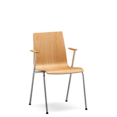 Konferenční židle RIM SITTY 4111
