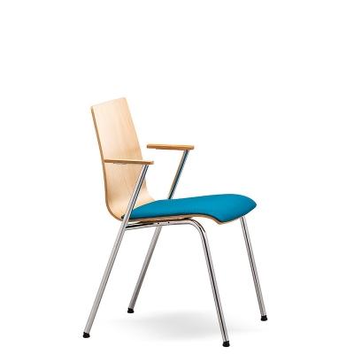 Konferenční židle RIM SITTY 4112