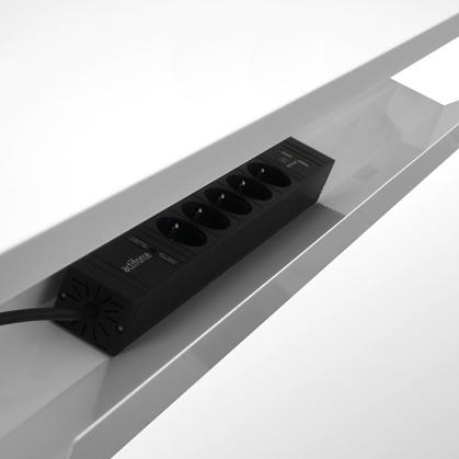 ELEMENTS - power strip