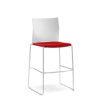 Vysoká konferenční židle RIM WEB 950.301