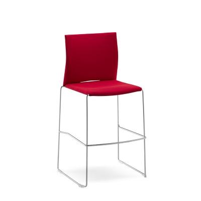 Vysoká konferenční židle RIM WEB 950.302