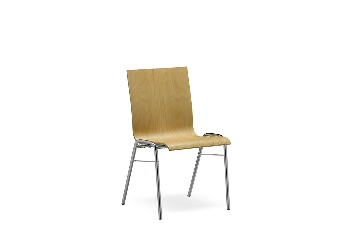 Konferenční židle RIM WOODY 227
