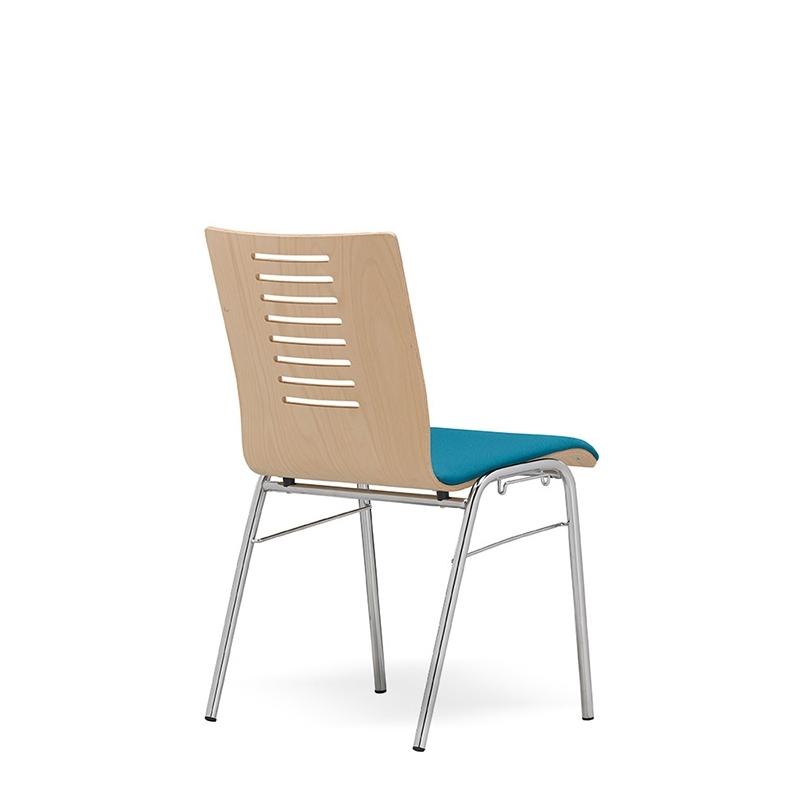 Konferenční židle RIM WOODY 229