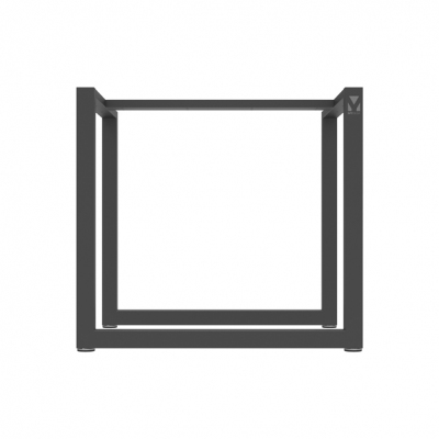 ERUCA LOW stolní podnoží