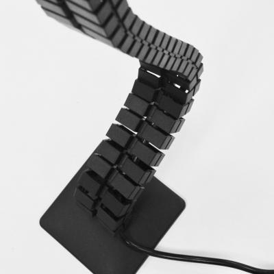 Řetězový kryt kabelů