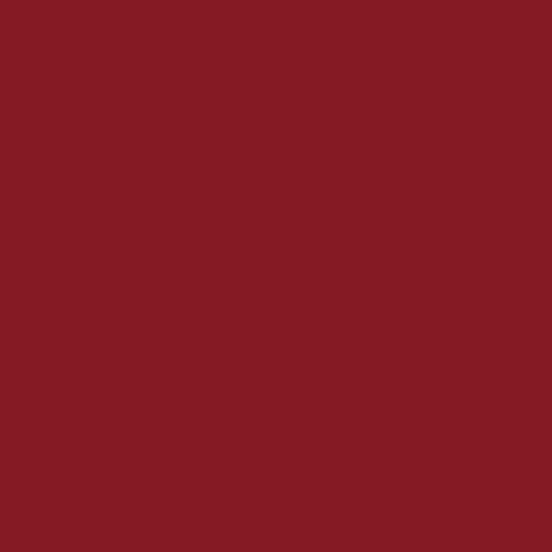 Červená RAL 3003